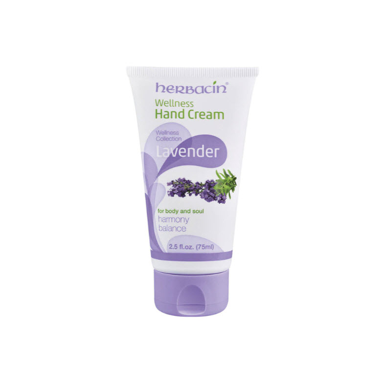 Herbacin Lavender Hand Cream 75ml