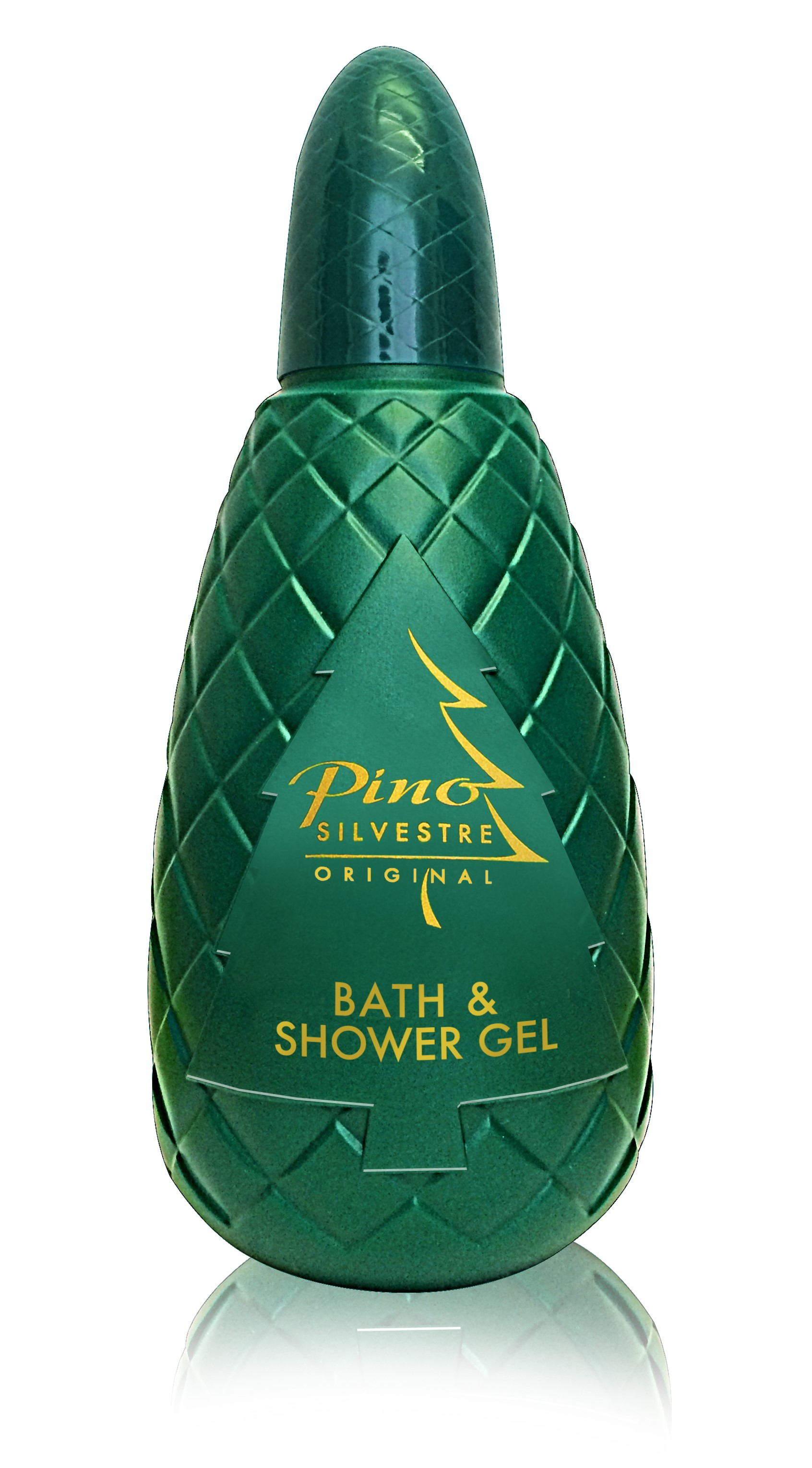 Pino Silvestre Bath & Shower Gel 500ml
