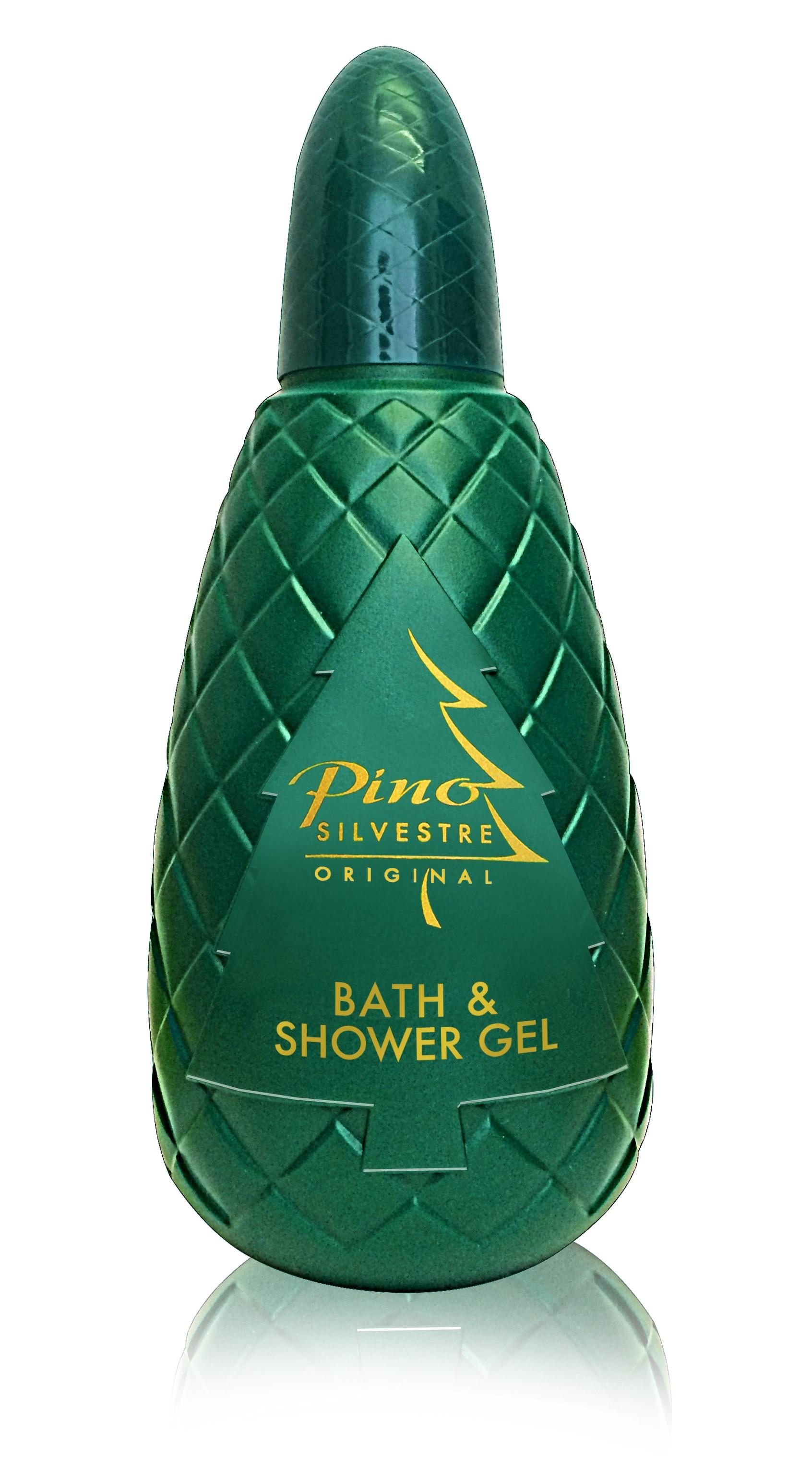Pino Silvestre Bath & Shower Gel 1000ml