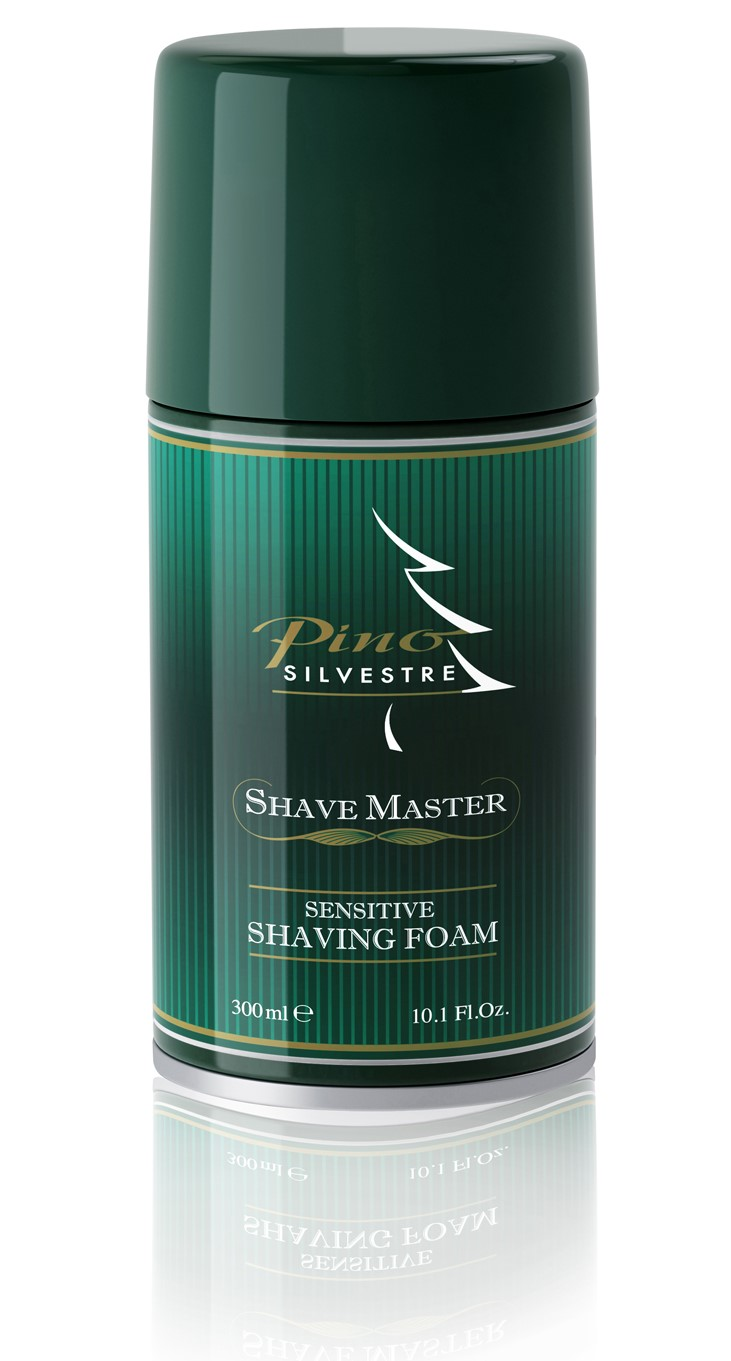 Pino Silvestre Sensitive Shaving Foam 300ml