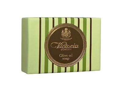 Victoria Olive Oil Soap 100g