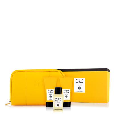 Acqua di Parma Barbiere Prestige Shaving Kit
