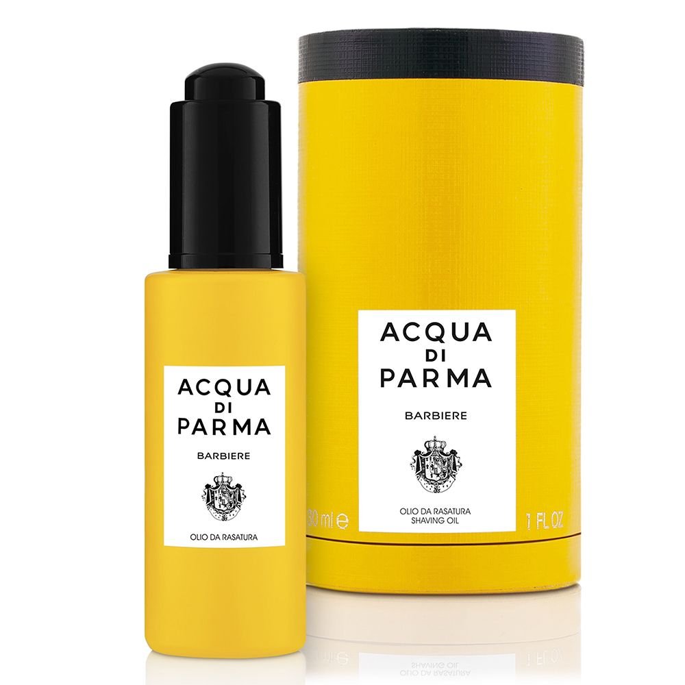 Acqua di Parma Barbiere Shaving Oil 30ml