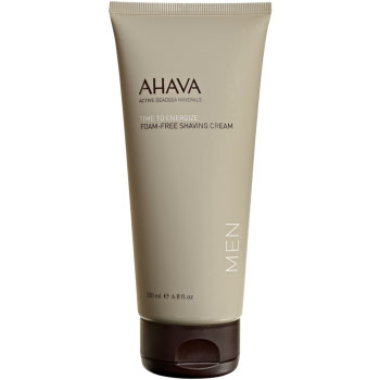 Ahava for Men Foam-Free Shaving Cream  200ml