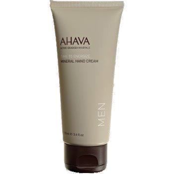 Ahava for Men Mineral Hand Cream 100ml