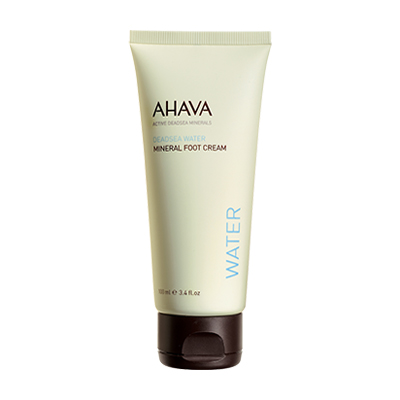 Ahava Mineral Foot Cream 100ml