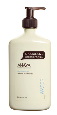 Ahava Mineral Shower Gel 500ml