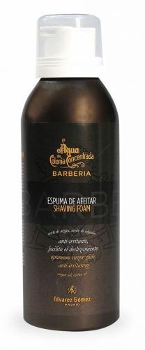 Alvarez Gomez Men's Barberia Shave Foam 150ml