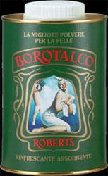 Borotalco Powder 500g