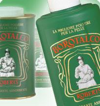 Borotalco Powder 100g