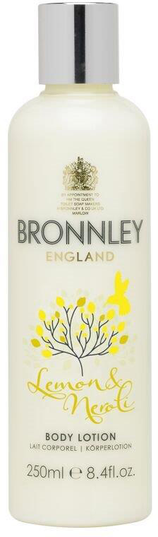 Bronnley Lemon & Neroli Body Lotion 300ml
