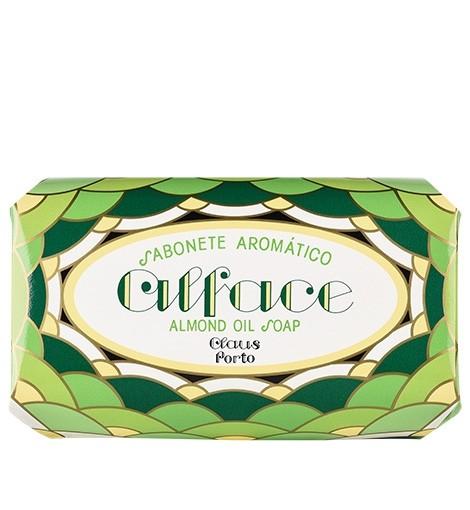 Claus Porto Almond Oil 'Alface' Soap 350g