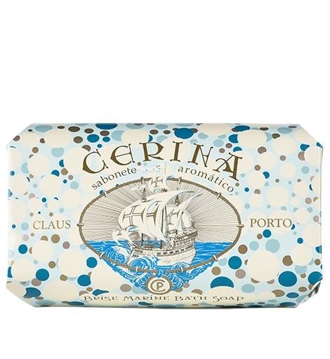 Claus Porto Brise Marine 'Cerina' Soap 350g
