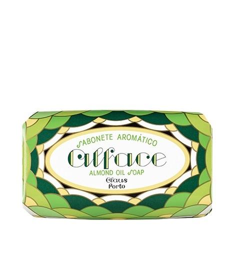 Claus Porto Almond Oil Alface Soap 150g