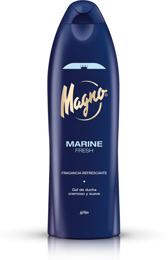 Magno Marine Shower Gel from Spain 550ml