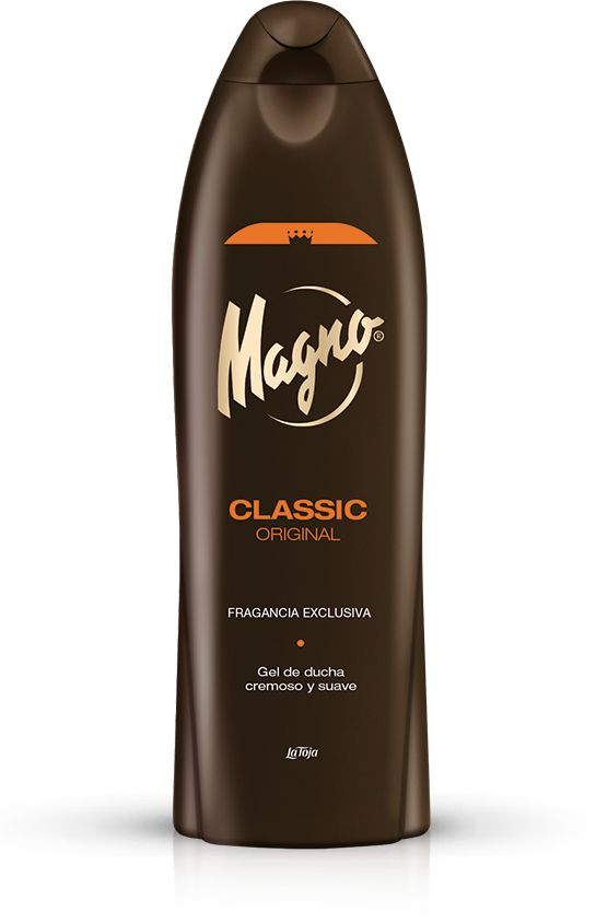 Magno Shower Gel  550ml