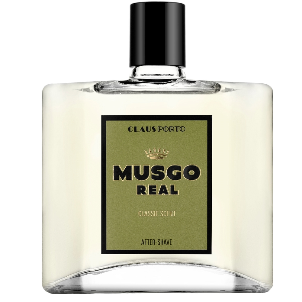 Musgo Real After Shave - Classic Scent 100ml