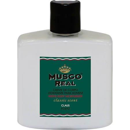 Musgo Real Body Cream - Classic Scent 300ml
