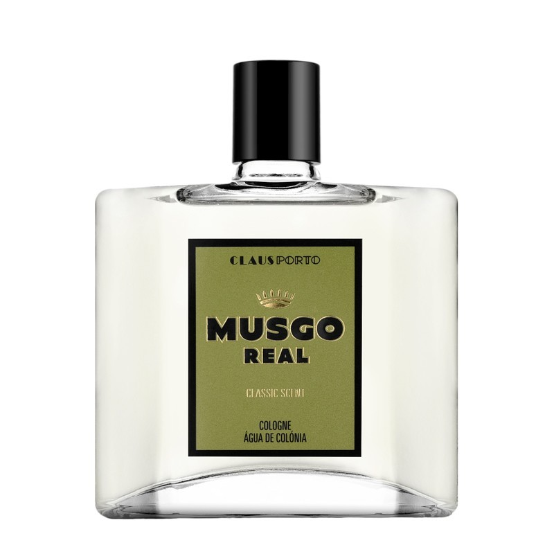 Musgo Real Cologne - Classic Scent 100ml