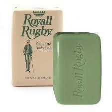 Royall Rugby Soap 224g