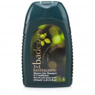 Badedas 3 in 1 Revitalizing Gel