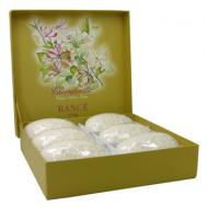 Rance Honeysuckle Soap, Box of Six  100gr - small image