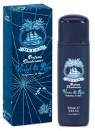 Helan Vetiver and Rum Natural Spray Deodorant 100ml - small image