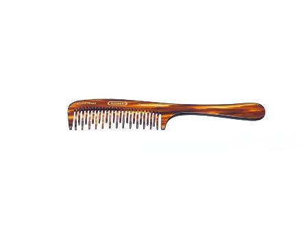 Kent Detangling Comb 21T