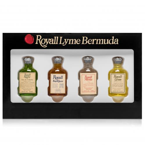 Royall Heritage Cologne Collection - Mini Set