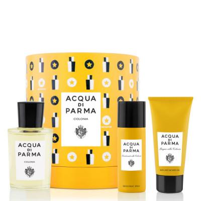 Acqua di Parma Classic Colonia Gift Set