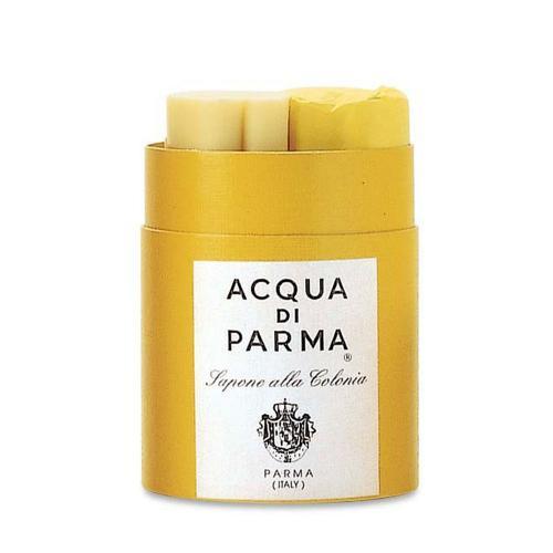 Acqua di Parma Colonia Soap 2 pack 100g each