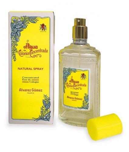 Alvarez Gomez Natural Spray