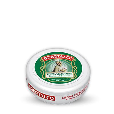 Borotalco Velvety Body Cream  150ml