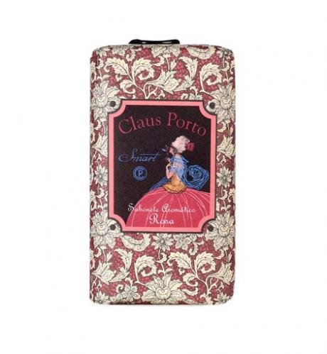 Claus Porto Classic Soap - Smart - Rose 150g
