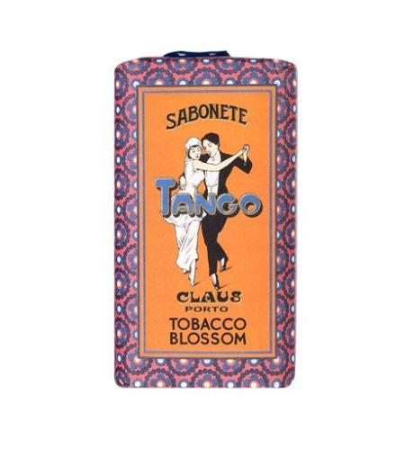 Claus Porto Classic Soap - Tango - Tobacco Blossom 150g
