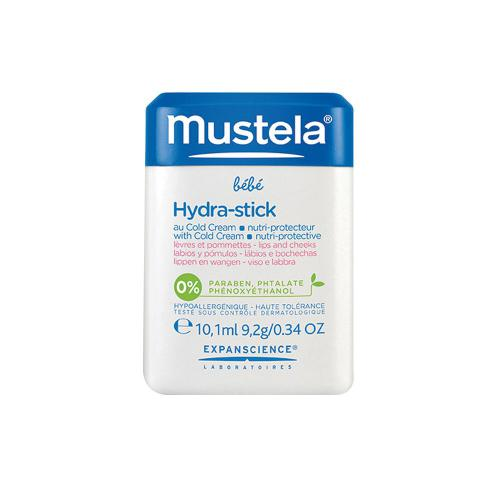 Mustela Hydra Stick with Cold Cream 10gr
