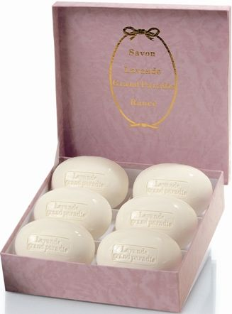Rance Lavande Grand Paradis Lavender Soap 220gr