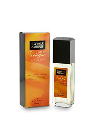 Royale Ambree Cologne Spray 100ml
