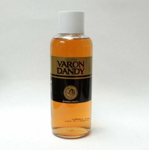 Varon Dandy Cologne by Parera - Espana from Spain 1000ml