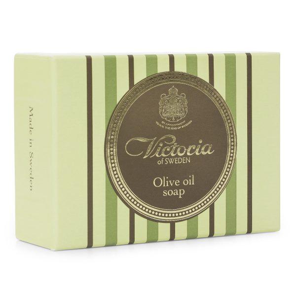 Victoria of Sweden Olive Oil Soap 100g