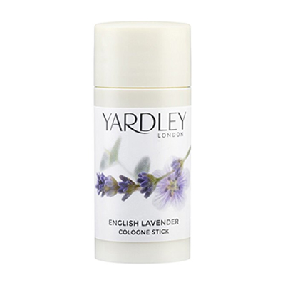 Yardley English Lavender Cologne Stick 20ml  Made in the UK
